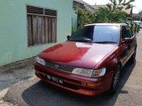 Jual Toyota Corolla 1.6 SEG 1995