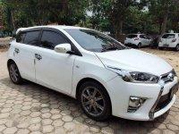Toyota Yaris G MT 2015
