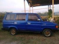 Toyota Kijang 1.5 1989 biru