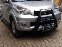 Toyota Rush S 2012 kondisi terawat