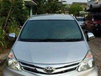 Jual Toyota Avanza G 1.3 2014