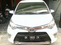 Butuh uang yang cepat Toyota Calya G 2016
