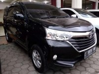 Toyota Avanza G 2018 hitam