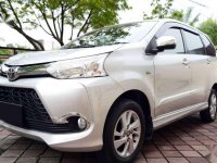 Toyota Avanza Veloz 1.3 AT 2015 Jual