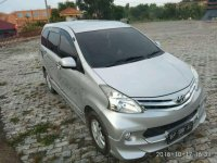 Toyota Avanza G Luxury 2014 Jual