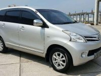 Jual Toyota Avanza G AT 2014