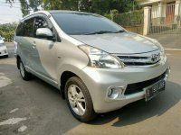 Toyota Avanza G Luxury MT 2013 Jual
