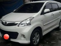 Toyota Avanza Veloz 1.5 AT 2013 Jual