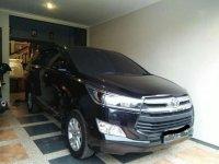 Jual Toyota Kijang Innova V Luxury 2017