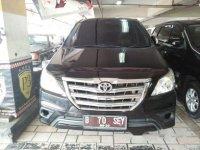 Dijual Toyota Kijang Innova 2.0 G 2015