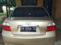 Jual Toyota Vios G 2003