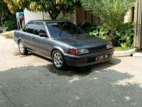 Toyota Corolla 1.6 1991 abu-abu