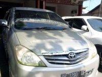 2006 Toyota Kijang Innova 2.0 G dijual