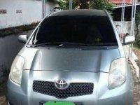 Toyota Yaris E 2006 Dijual