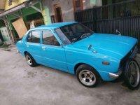 Toyota Corolla 1.3 1986 biru