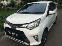 Toyota Calya 1.2 G AT 2016 Dijual