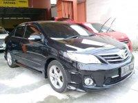 Jual Toyota Altis 2013