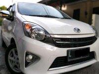 Toyota Agya G 2013 harga murah