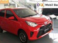 Jual Toyota Calya E 2018