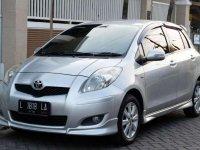 Jual Toyota Yaris J 2009