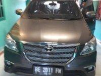Toyota Kijang Innova 2.0 G 2015 abu-abu