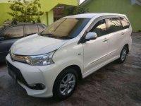 Toyota Avanza Veloz 2015 Jual