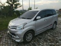 Jual Toyota Avanza G Luxury Matic 2014