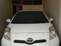 Jual Toyota Yaris E AT 2012