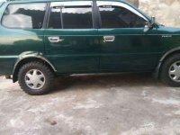 Jual Toyota Kijang Solar LGX 1999
