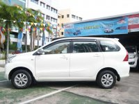 Toyota Avanza G 1.3 2016 Jual
