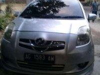 Jual Toyota Yaris E 2001