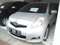Jual Toyota Yaris E 2010