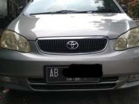 Jual Toyota Corolla Altis 1.8 G 2003