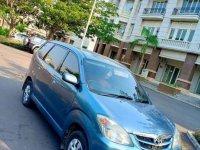 Jual Toyota Avanza E 2011