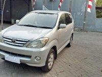 Jual Toyota Avanza G 2005 , kualitas bagus