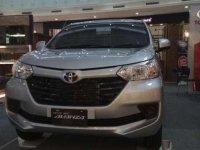 Jual Toyota Avanza E 2018
