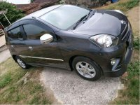 Toyota Agya G 2016 Dijual