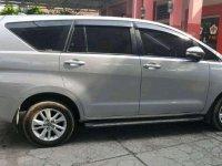 2016 Toyota Innova dijual