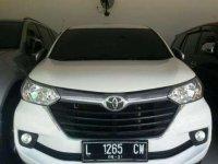 Jual Toyota Avanza G 2016 , kualitas bagus