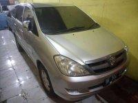 2005 Toyota Kijang Innova 2.5 G dijual