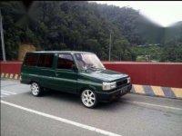 Toyota Kijang 1.5 MT 1988