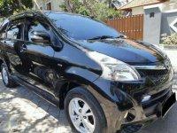 Toyota Avanza Veloz 1.5 AT 2014 Black