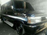 Toyota Kijang 1.5 1990 Dijual