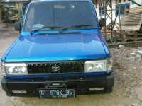 Jual Toyota Kijang Pick-Up 1995
