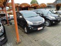 Jual Toyota Avanza G 2013 kualitas bagus