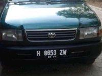 Jual Toyota Kijang SX 1997
