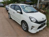 Toyota Agya TRD Sportivo 2015 Dijual