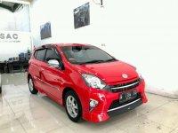 Dijual Cepat Toyota Agya TRD Sportivo 2017