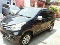 Jual Toyota Avanza G MT 2014