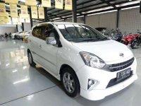Dijual Cepat Toyota Agya TRD Sportivo 2014